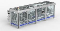 D-серия от PFM: новая концепция горизонтальных фасовочно-упаковочных машин