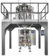 Вертикальное фасовочно-упаковочное оборудование