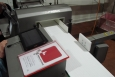 Обнаружение металлических включений при производстве мясной продукции с помощью металлодетектора фирмы MESUTRONIC