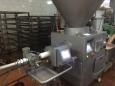 Обнаружение металлических инородных частиц при производстве мясного фарша с помощью металлодетектора фирмы MESUTRONIC