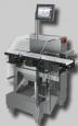 Чеквейеры (контрольные динамические весы) фирмы WIPOTEC-OCS (Германия)