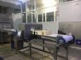 Контроль сыра на производстве с помощью металлодетекторов MESUTRONIC